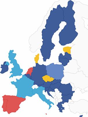 wie viele landkreise hat deutschland
